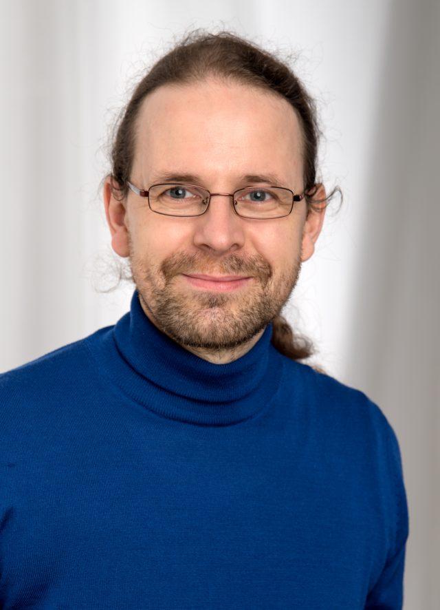 Dominik Kettel