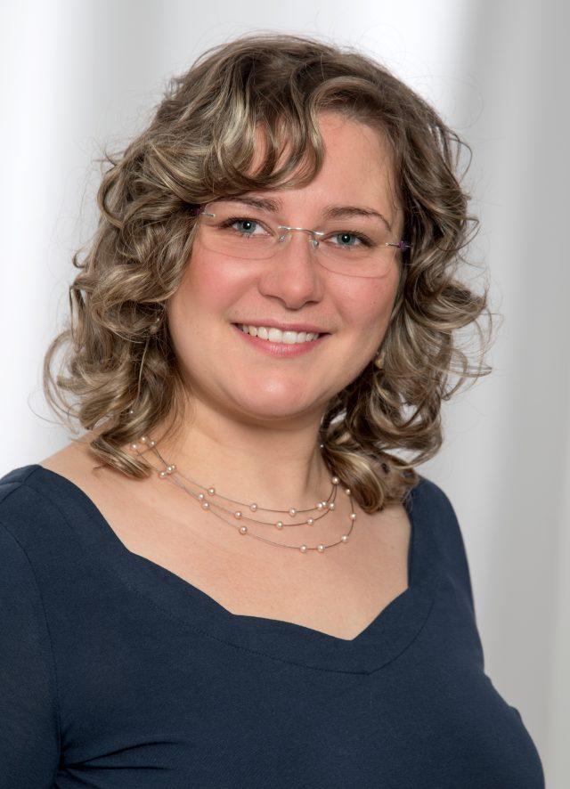 Magdalena Stoll