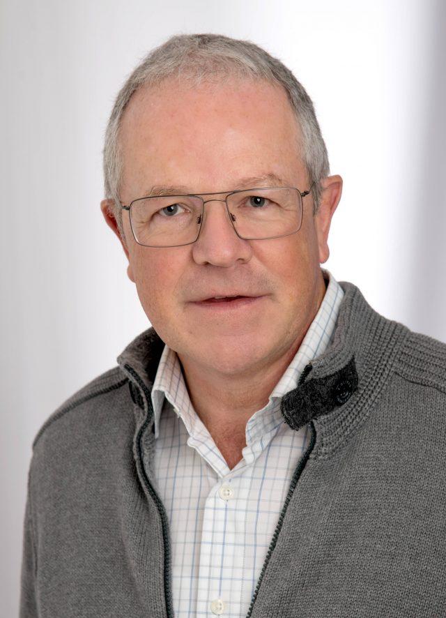 Ulrich Krezdorn