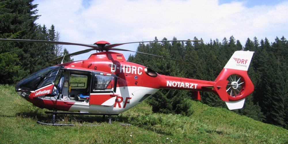 Standortverlust bei Rettungshubschrauber<br>im Bodenseekreis?