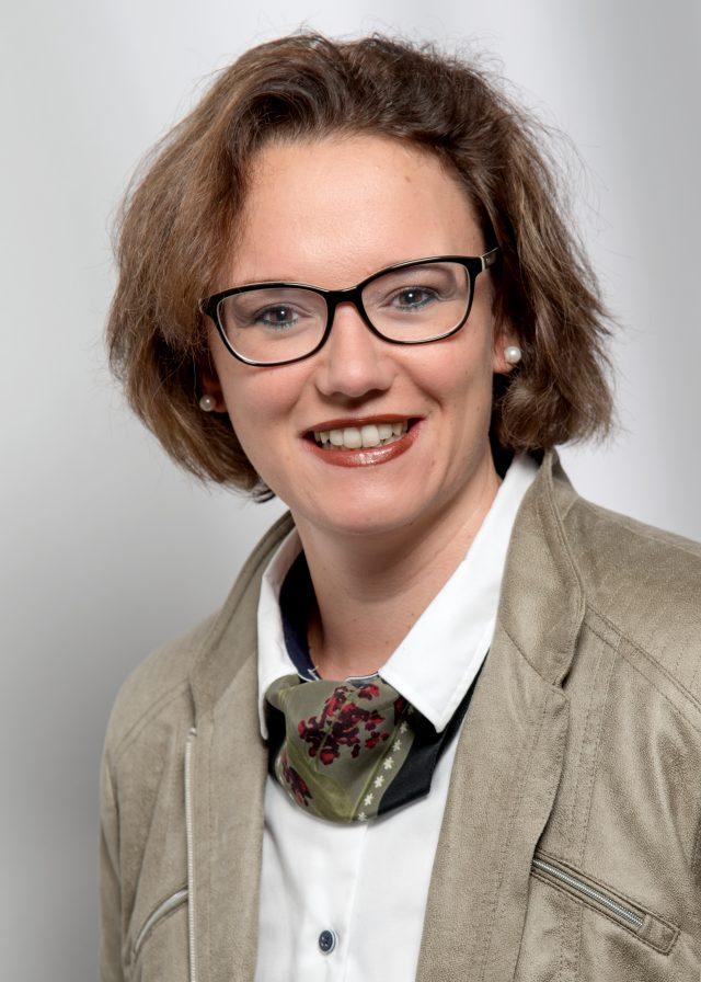Carmen Kindler