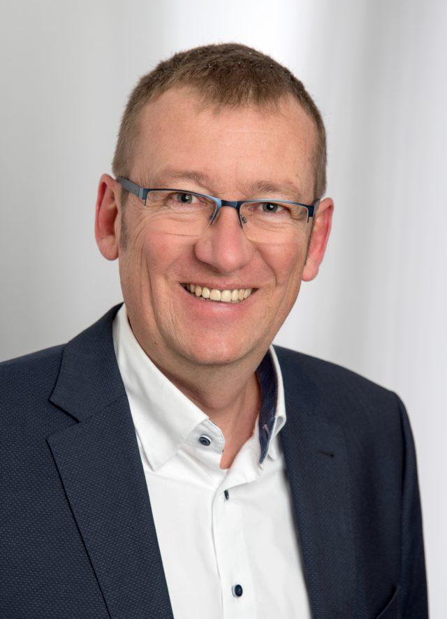 Carsten Prinz