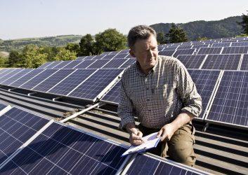 Umweltschutz-Landschaftspflege-<br>Energiewende
