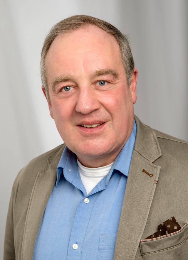 Günter Hornstein