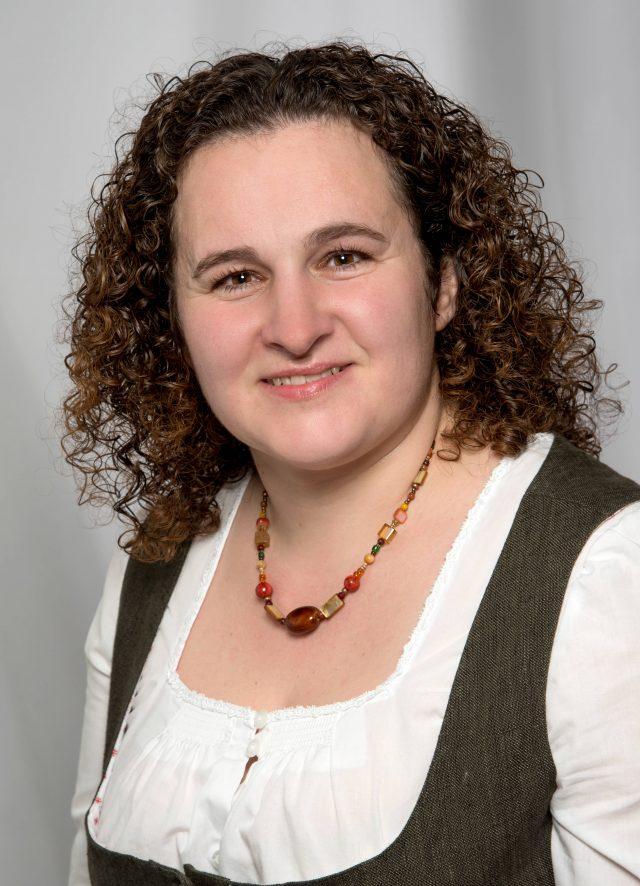 Sonja Straub